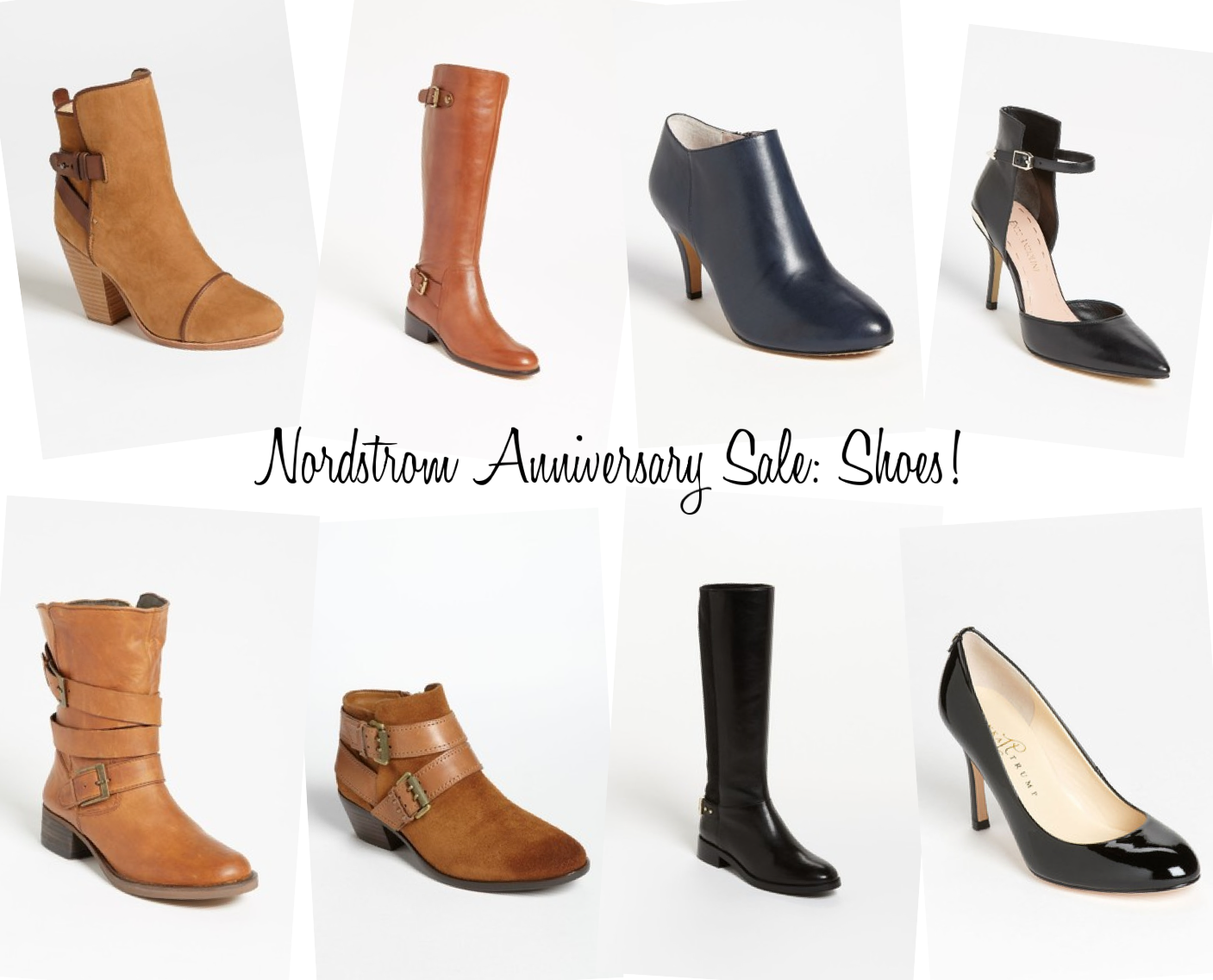 Nordstrom Anniversary Sale: Part One!