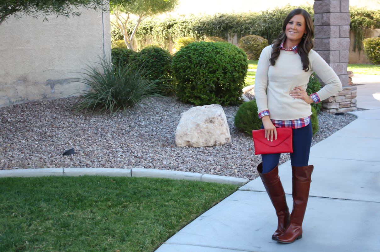 OTK Boots and Plaid + Loeffler Randall: Friends and Family, Pre-Shop!