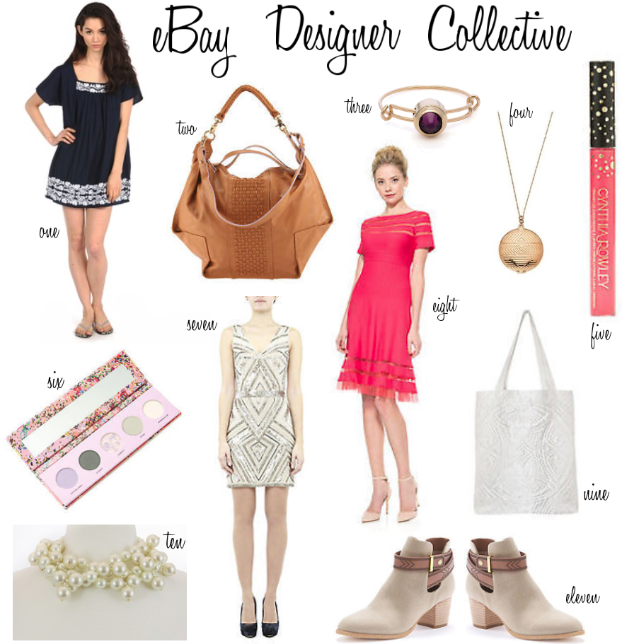 eBay Designer Collective
