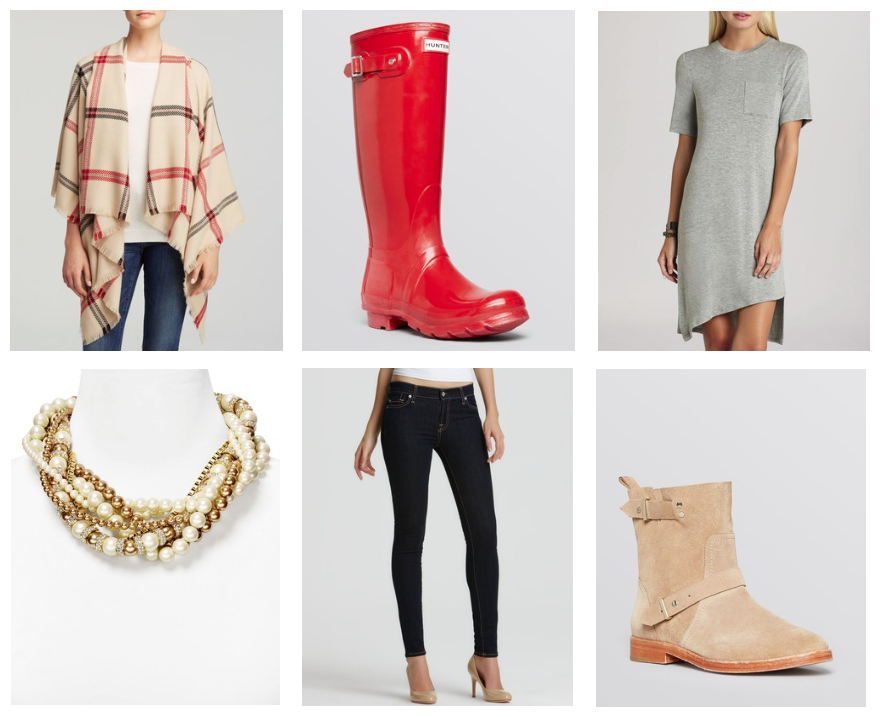Bloomingdale's Friends and Family Sale : Favorites!