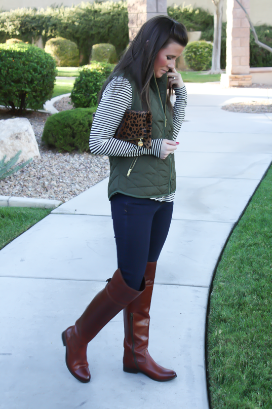 Fall Favorite Over The Knee Boots New Red Kicks