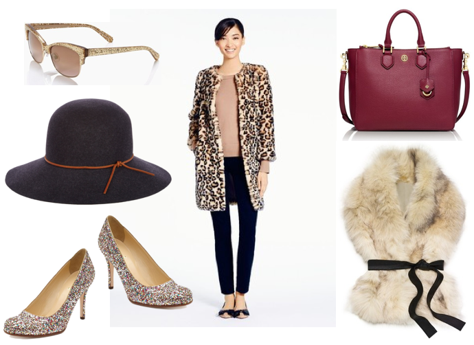 Current Luxe List