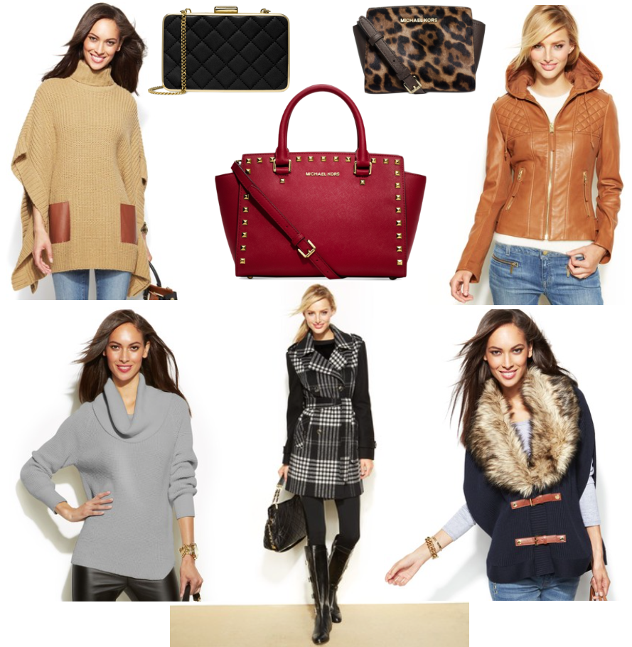 The World of Michael Kors at Macy's