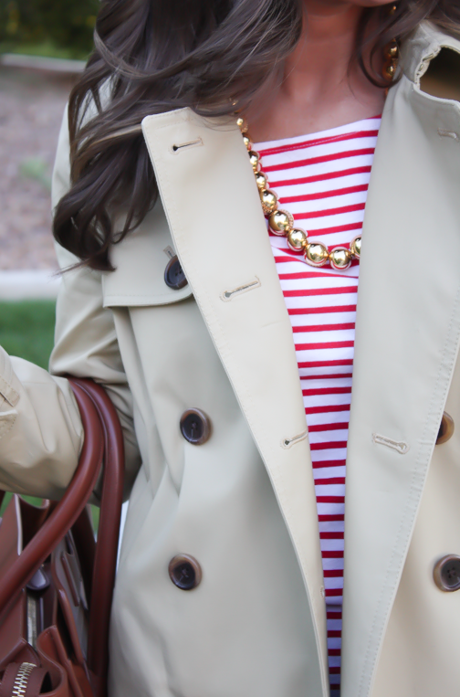 Trench-Coat-Red-Striped-Tee-Dark-Wash-Skinny-Jeans-Patent-Red-Flats-Brown-Tote-J.Crew-Tory-Burch-Celine-Luggage-15