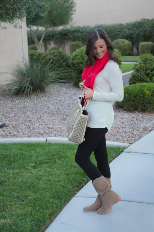 Slouchy Boot 1