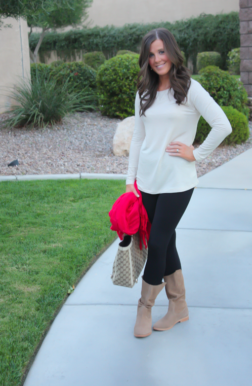 Slouchy Boot 5