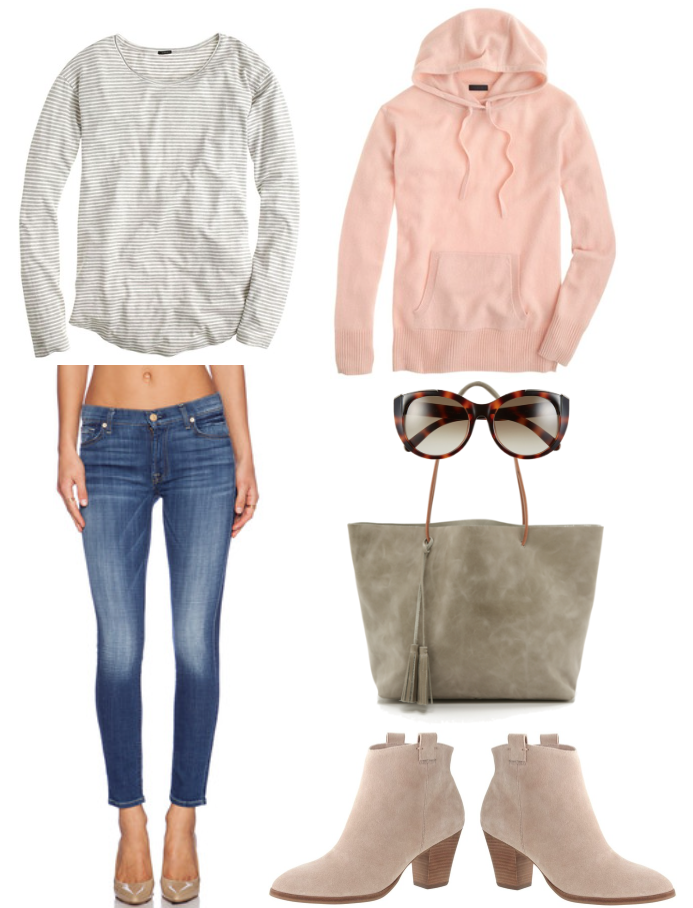 Spring Outfit Inspo 4