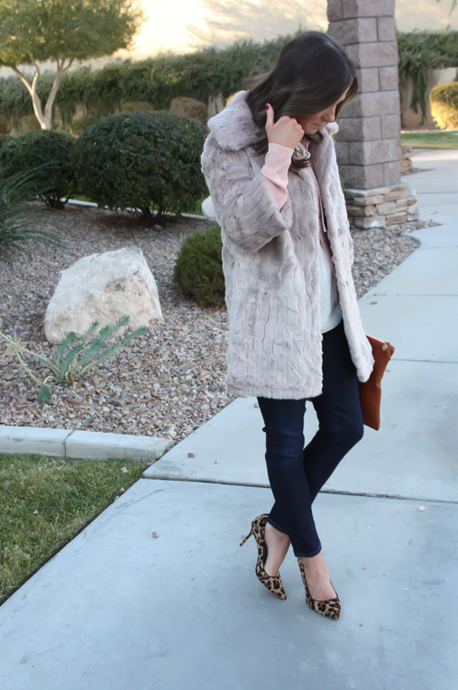 (I Love) Faux Fur