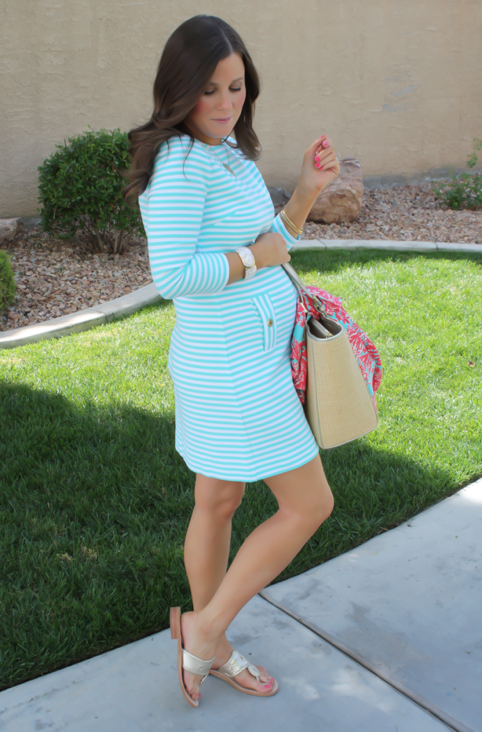 Spring Sandals with Nordstrom