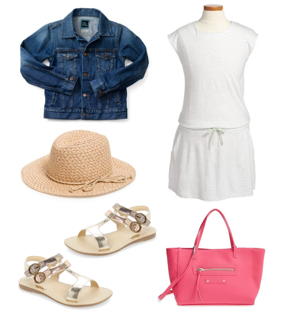 Mini Outfit Set Nordstrom