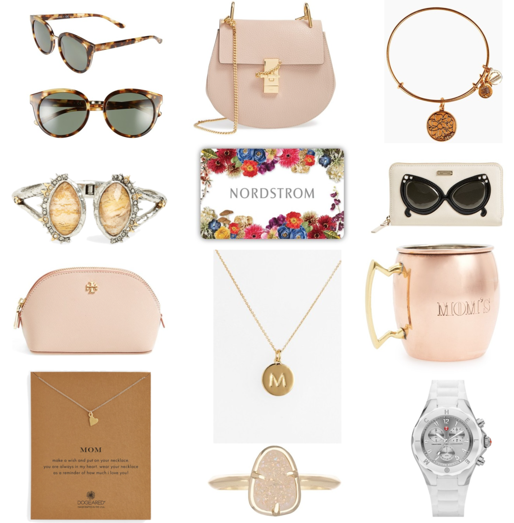 Mother's Day Gift Guide from Nordstrom