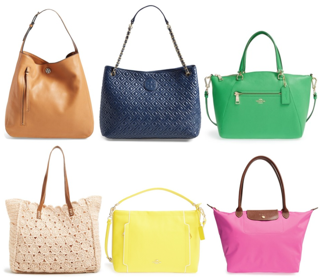 Nordstrom Summer Bags