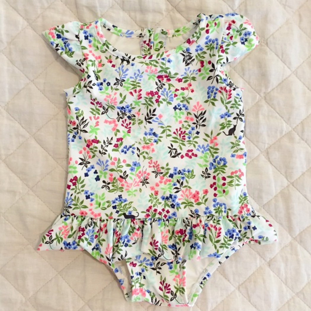 Baby Gap Bathing Suit