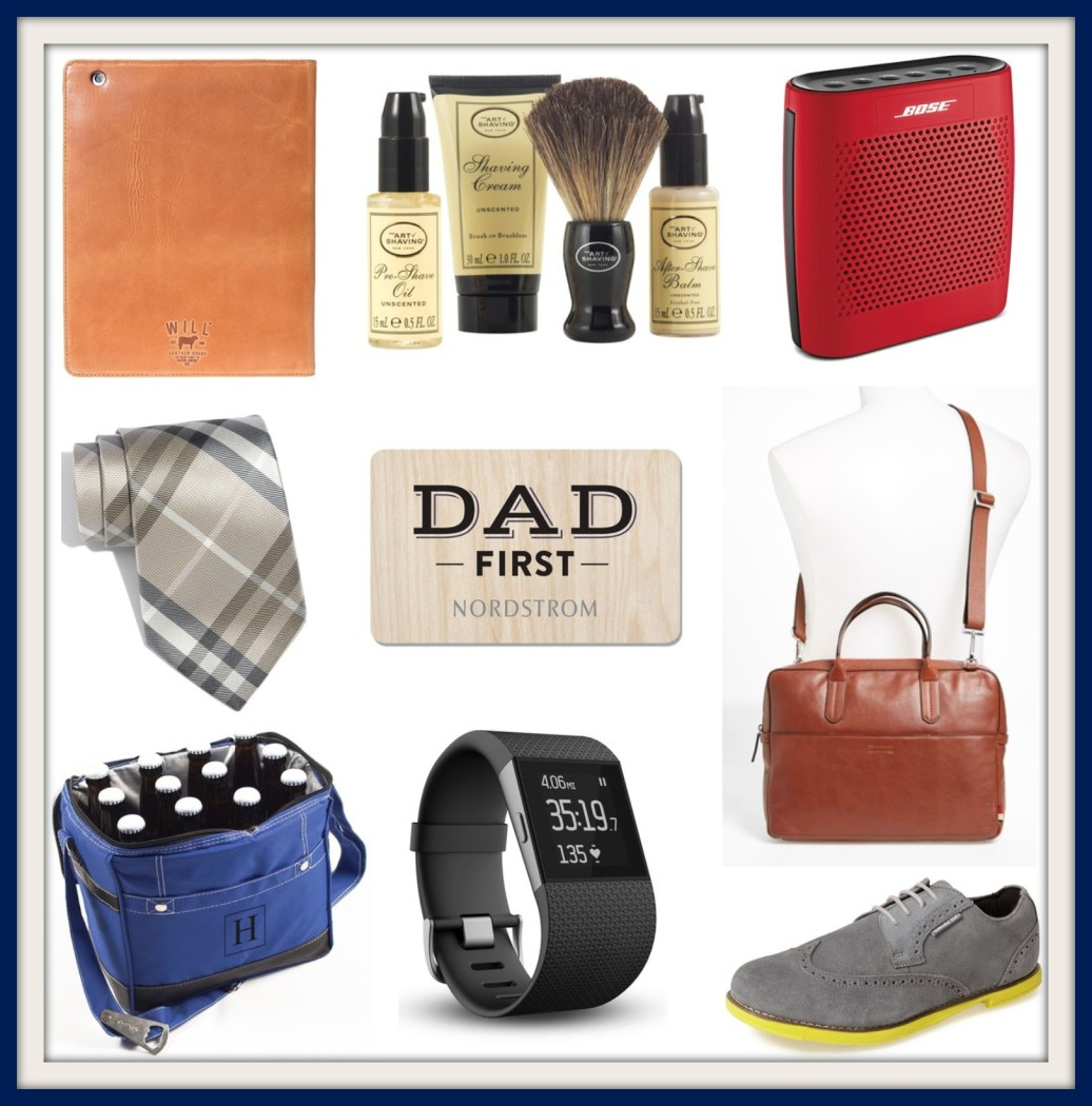 Nordstrom Father's Day Picks