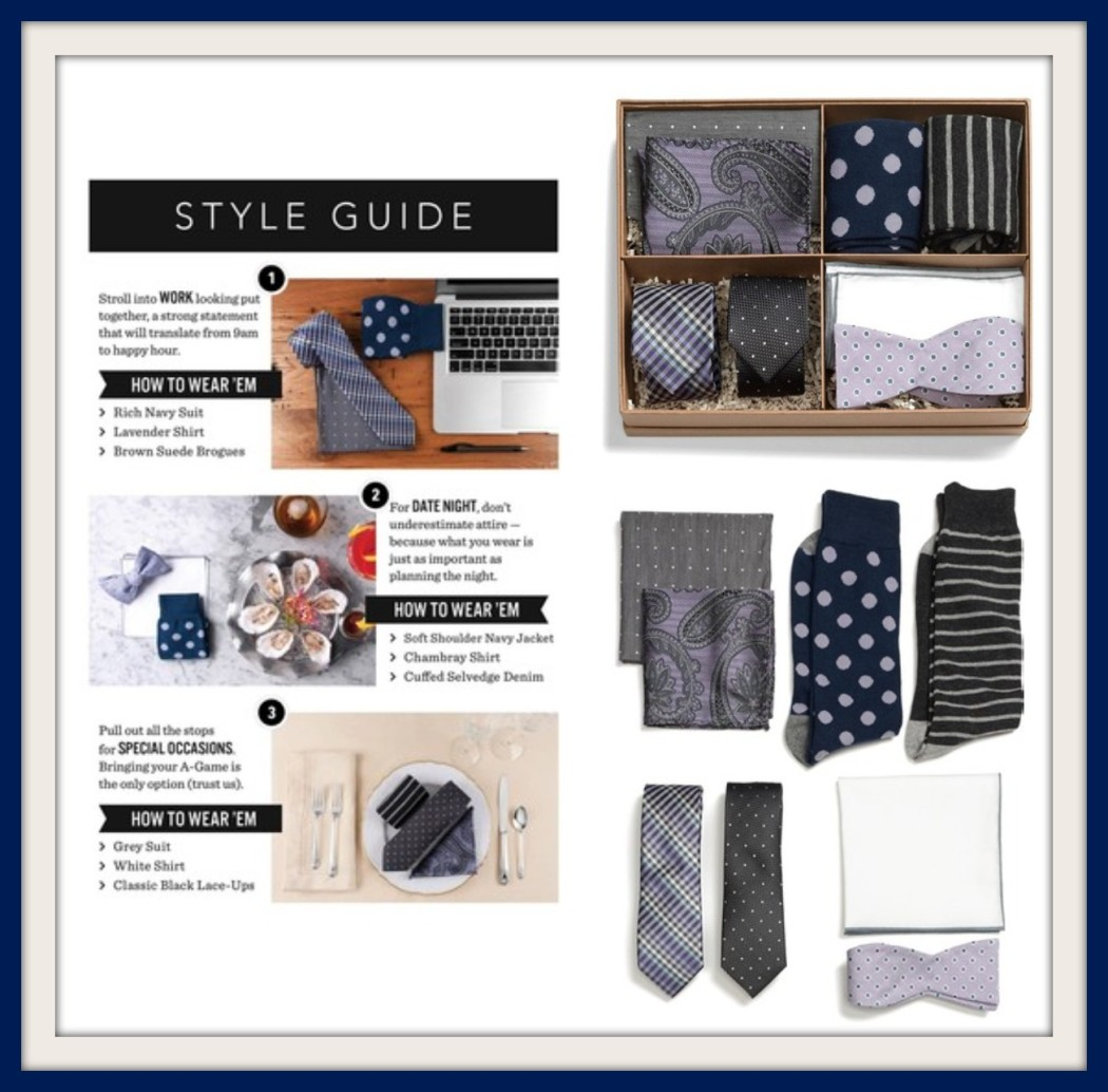 Nordstrom Father's Day Picks 2