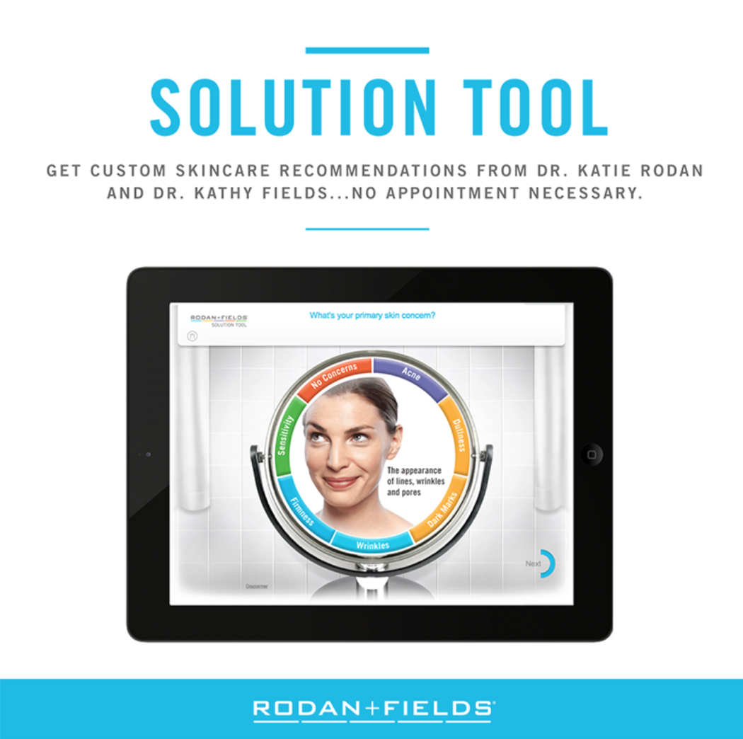 Solution Tool