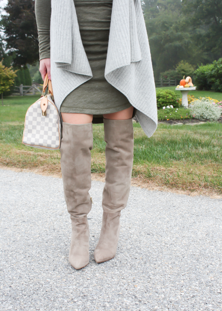 Neiman Marcus, Statement Piece, Joie Boots, Neutral Style, Fall Style 10