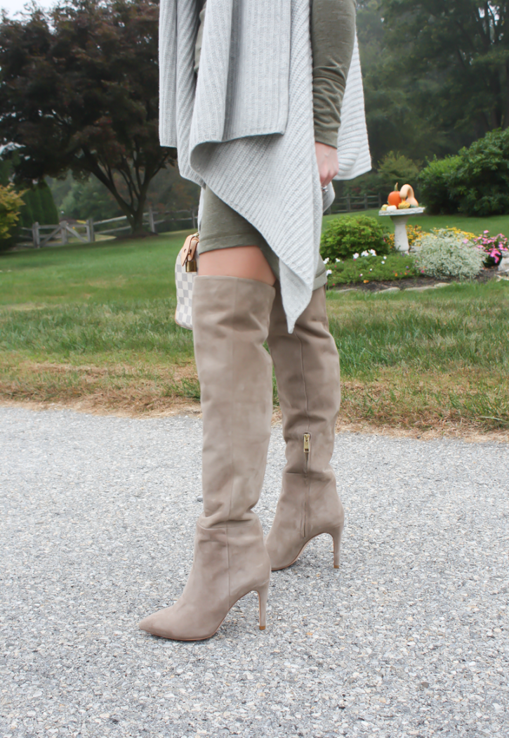 Neiman Marcus, Statement Piece, Joie Boots, Neutral Style, Fall Style 15