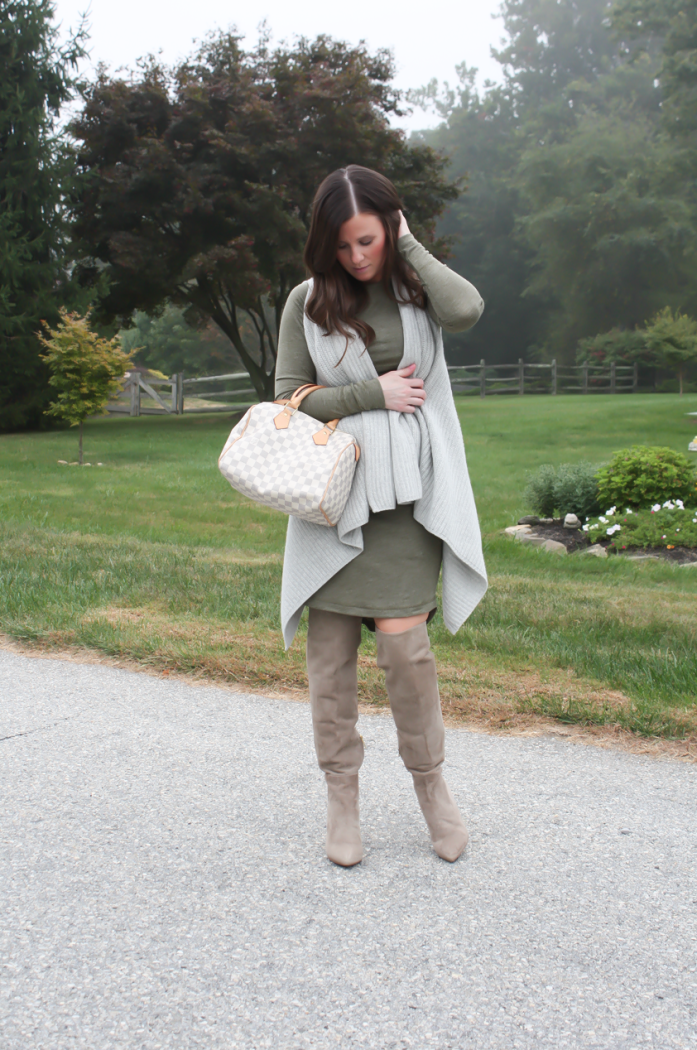 Neiman Marcus, Statement Piece, Joie Boots, Neutral Style, Fall Style 2