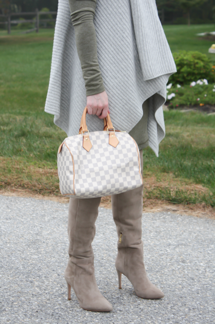 Neiman Marcus, Statement Piece, Joie Boots, Neutral Style, Fall Style 4