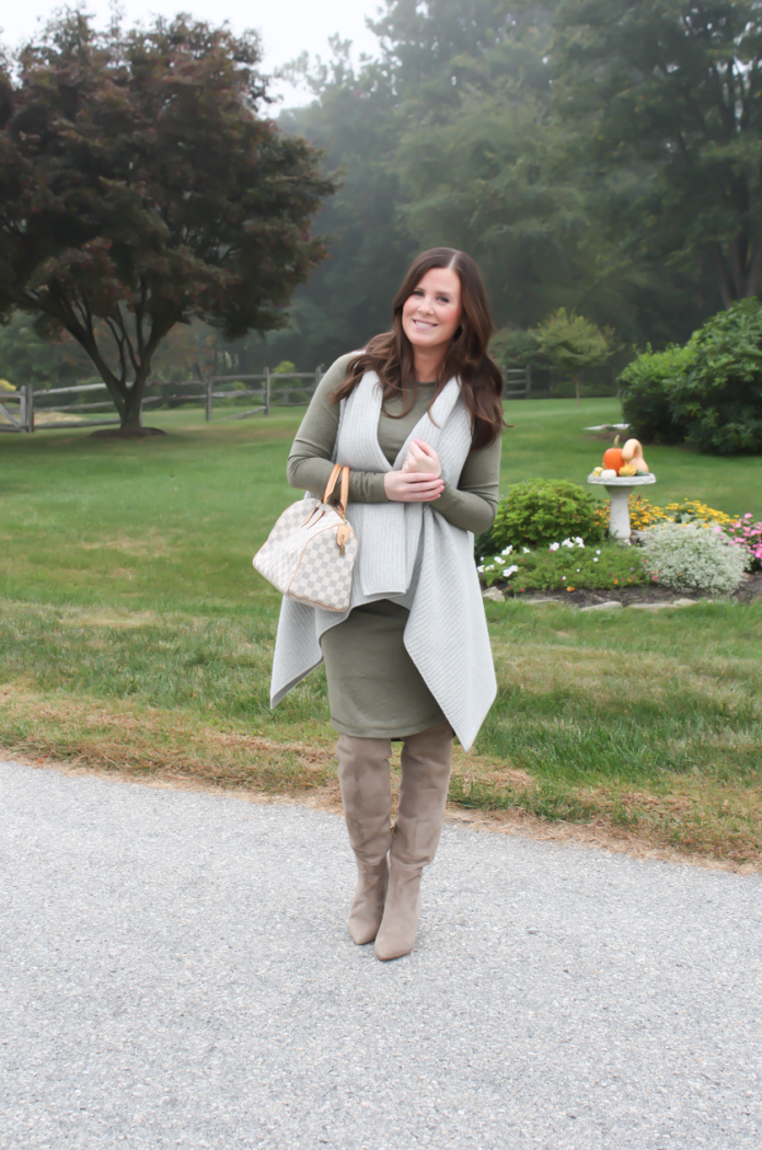 Neiman Marcus, Statement Piece, Joie Boots, Neutral Style, Fall Style