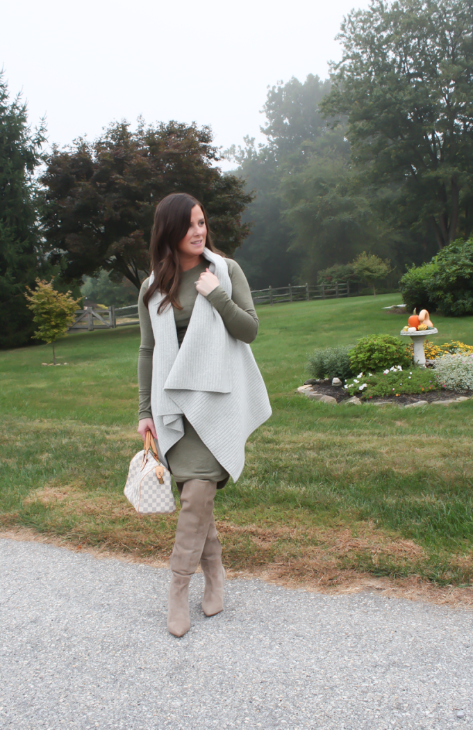 Neiman Marcus, Statement Piece, Joie Boots, Neutral Style, Fall Style 7