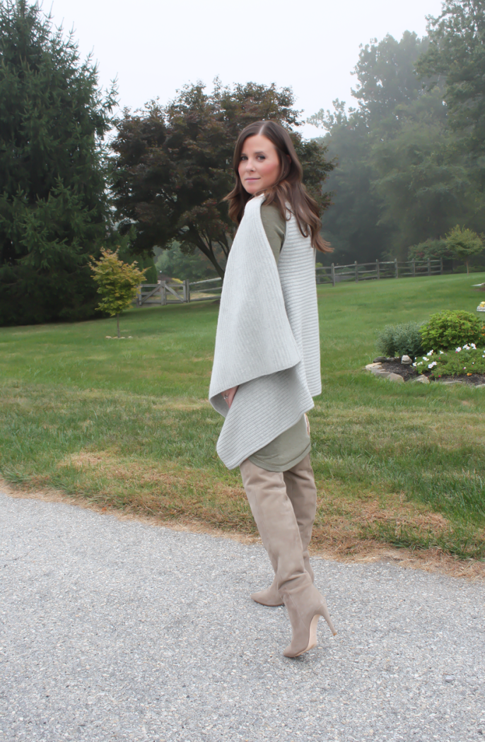 Neiman Marcus, Statement Piece, Joie Boots, Neutral Style, Fall Style 9