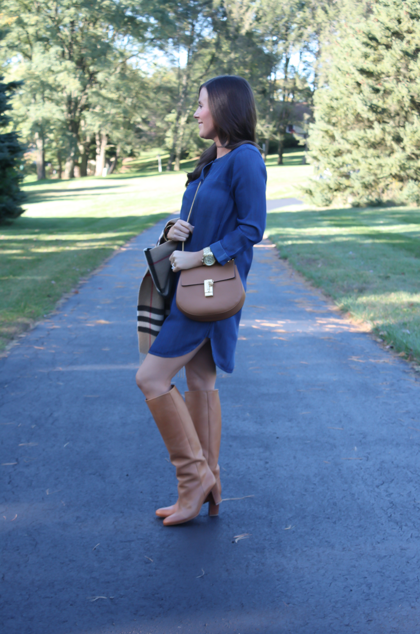Chambray + This and That…