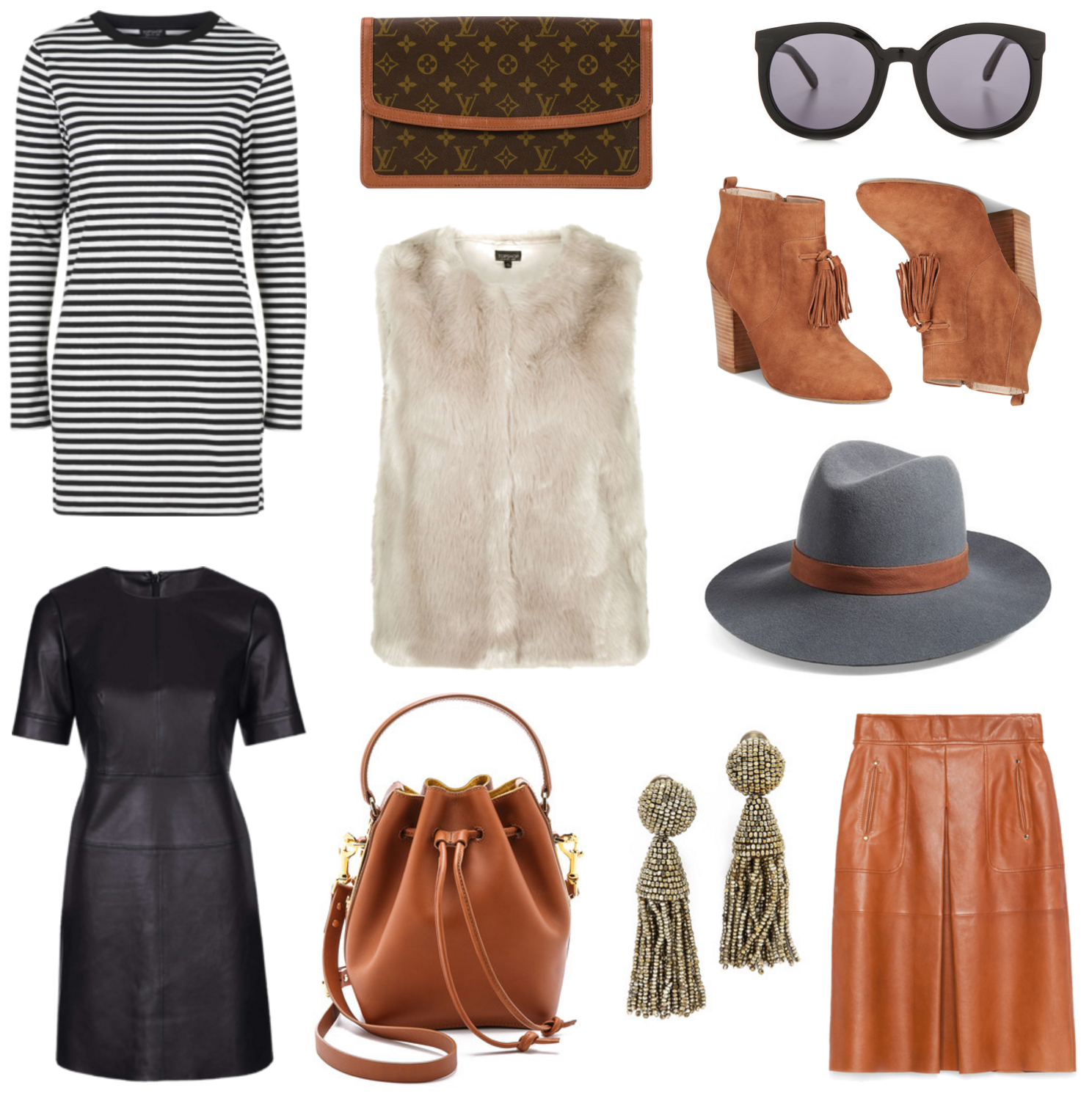 Friday Favorites + Insta-Style