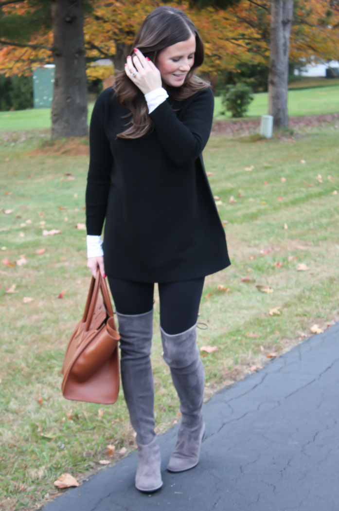 Nordstrom, Fall 2015, Stuart Weitzman, Fall Style, OTK Boots, Over The Knee Boots 4