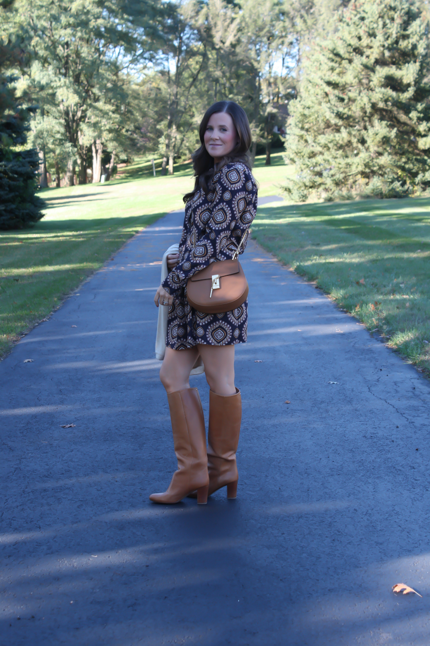 Fall Prints and Style Inspiration