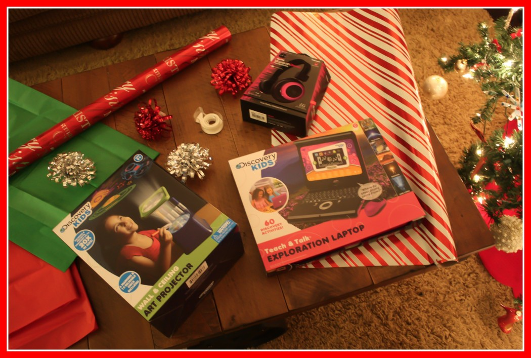 JCPenney Gift Guide