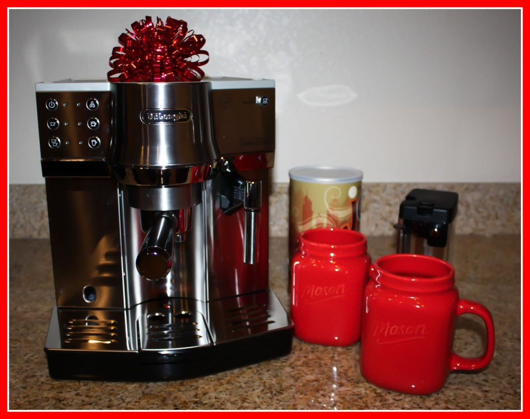 JCPenney Gift Guide DeLonghi