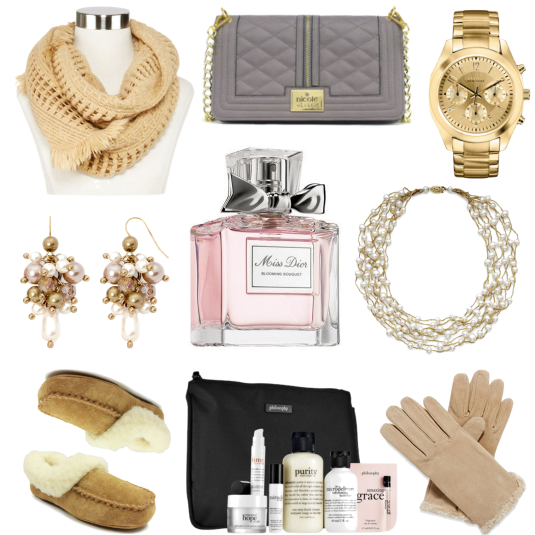 JCPenney Gift Guide - Her