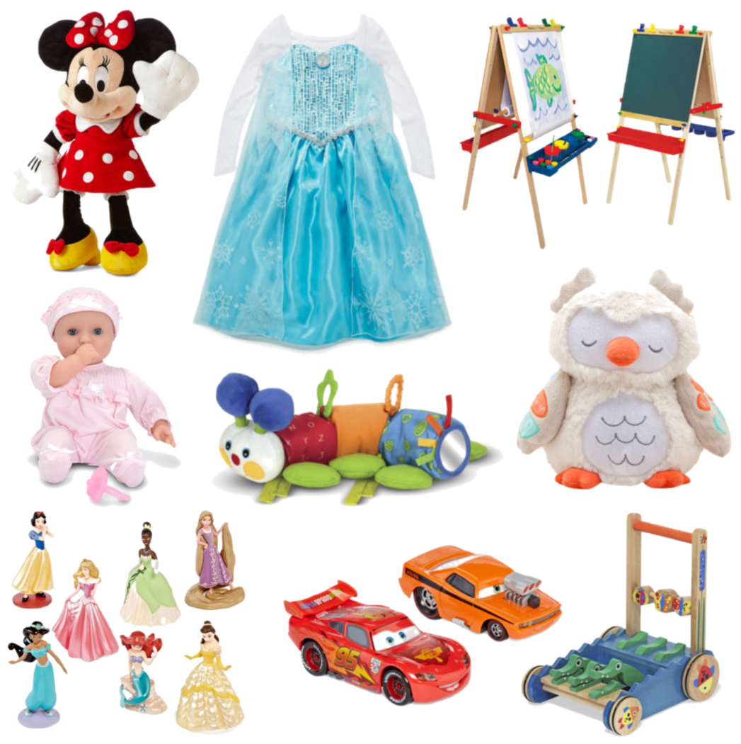 JCPenney Gift Guide - Toys
