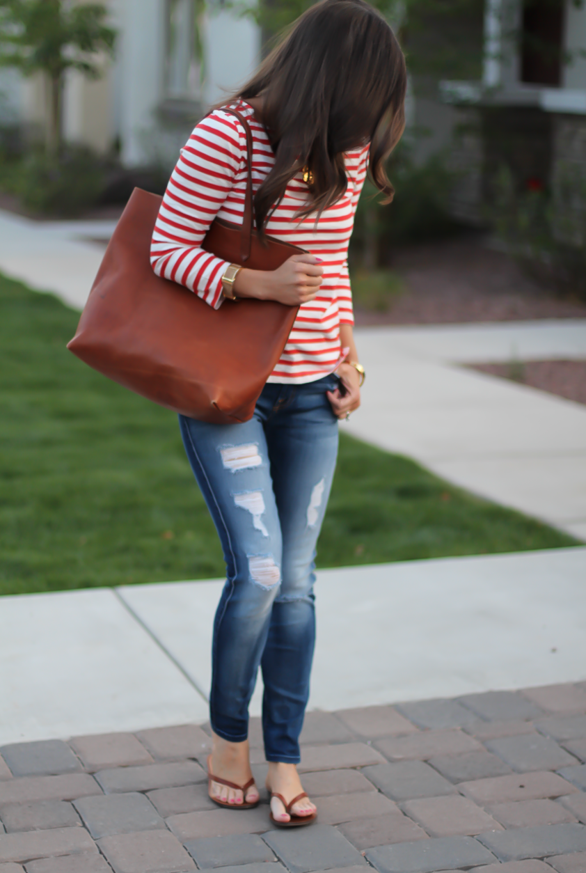 The Best Stripes Spring Favorites
