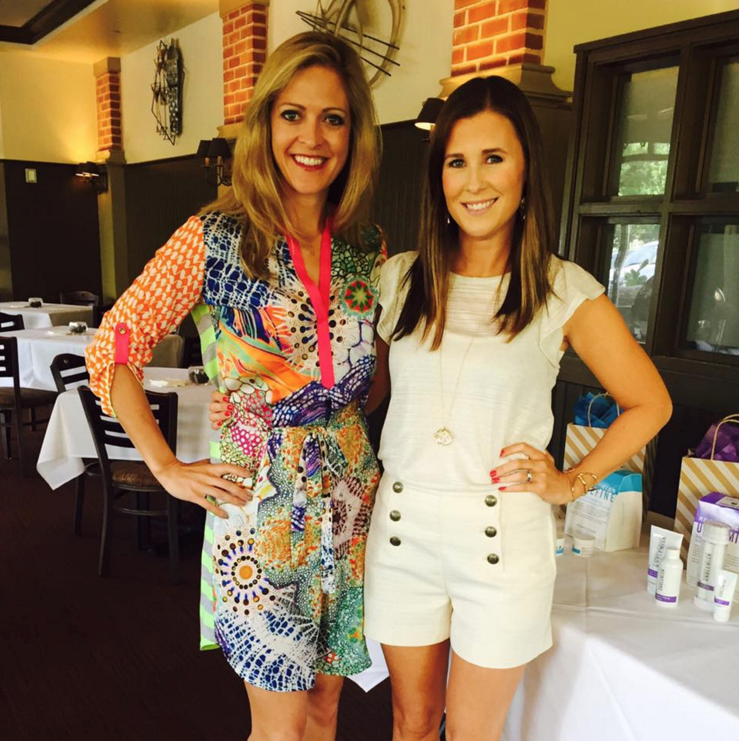 A Weekend with Rodan + Fields