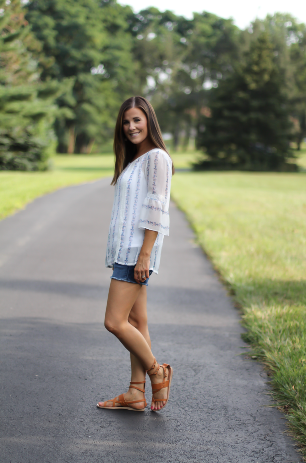 Summer Style with Kohl's